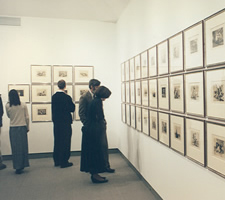"""España Festival: Exhibition of Francsico Goya Etchings & Lithographs"""