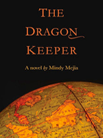 Mejia Dragon Keeper 200