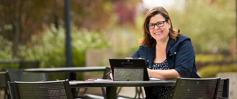 Online and Distance Learning at Hamline University