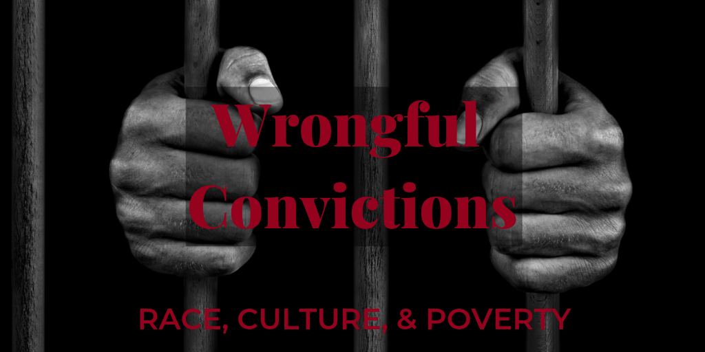 Wrongful-Conviction